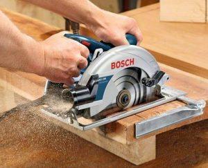 sega circolare Bosch gks 190 Professional